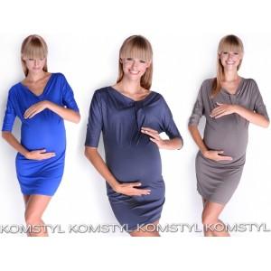 Sukienka ciążowa 6407