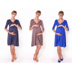 Sukienka Ciążowa 4400